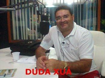 DUDA XUÁ