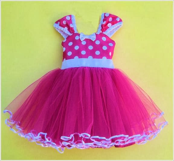 Красивые детские платья для девочек. Dress girls
