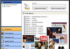 Internet Secret Protectors