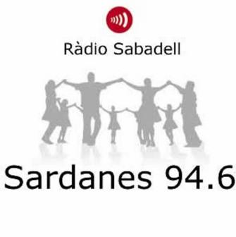 ENLLAÇ DEL PROGRAMA, SARDANES A RÀDIO SABADELL