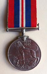 The War Medal