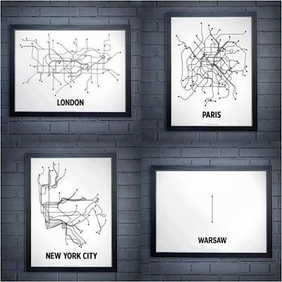 polska kontra metro w warszawie oryginał