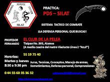 PDS - SILAT. (TLALPAN)