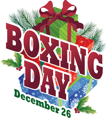Así quedó el 'Boxing Day' 2012 de la Premier