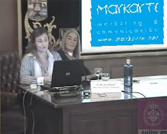 MARKARTE Jornada Mujeres Emprendedoras AEMME