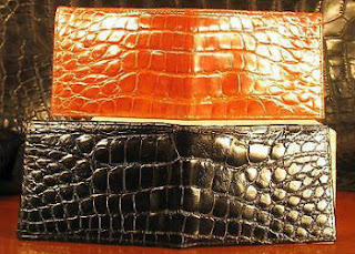alligator vs crocodile skin