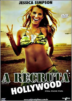 Download - A Recruta Hollywood DVDRip AVi Dual Áudio + RMVB Dublado