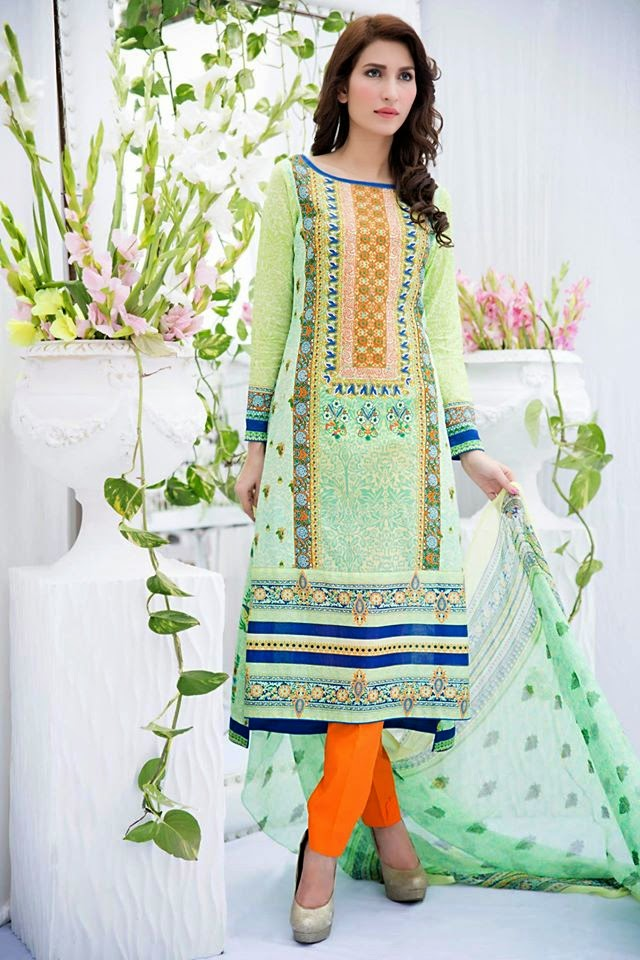 Summer-Semi-Stitched-Lawn-Collection-2015
