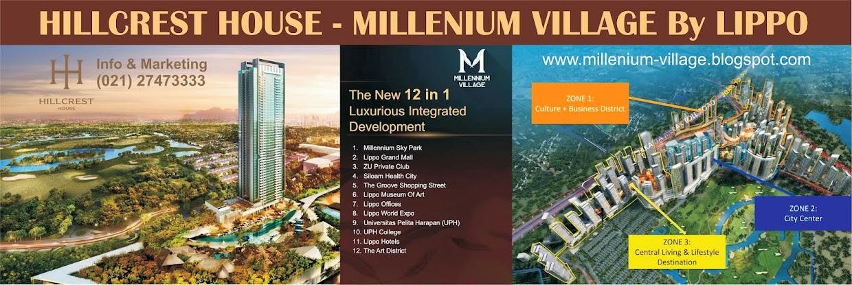 Millenium Village by Lippo