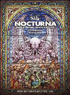 Watch Nocturna (2015) movie free online
