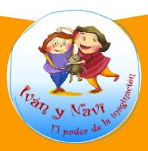Iván y Navi