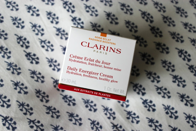 Picture of Clarins Daily Energizer Cream