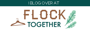I blog over at