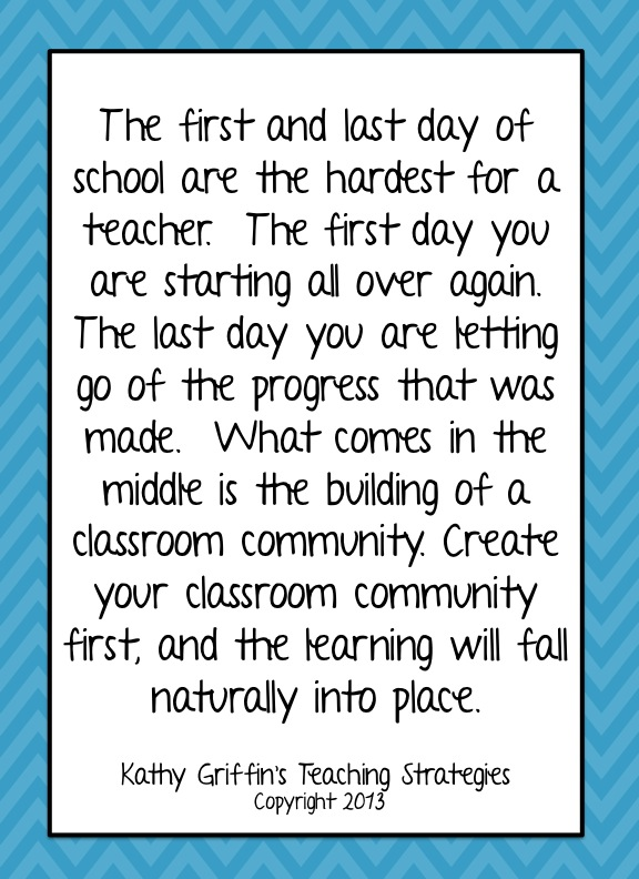 end of school year quotes for teachers