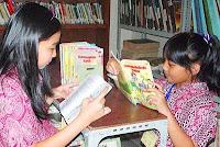 Setiap Tahun Buku Pelajaran SD akan Ganti Baru