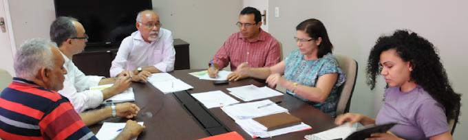 Secretário da Educação do RN tem nova reunião com representantes do sindicato dos professores