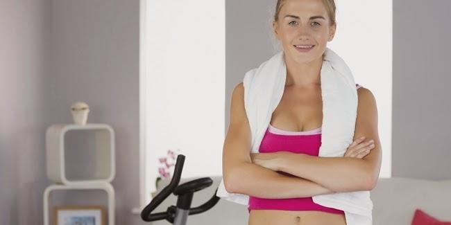 Kesehatan : Memulihkan Tubuh Setelah Berolahraga