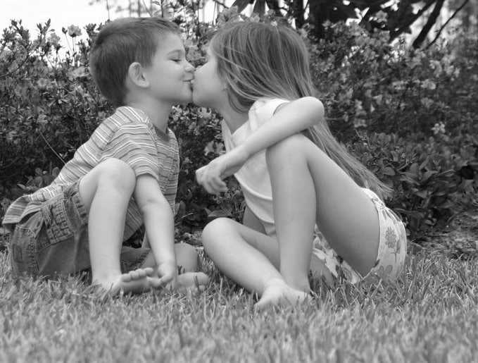 cute couples kissing naked