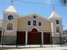 Igreja Matriz Menino Deus
