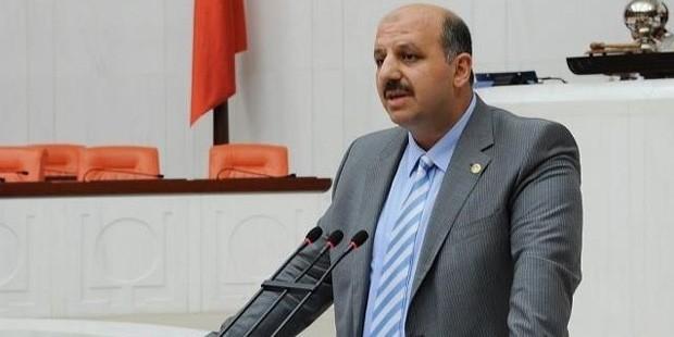 AKP'li vekilden 'Soma'da gözaltılar gecikti' tepkisi
