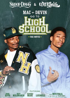 Mac And Devin Go To High School Streaming Film