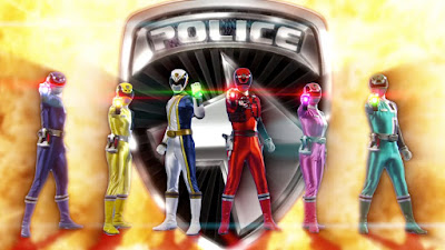 Tokusou Sentai Dekaranger; 10 Years After