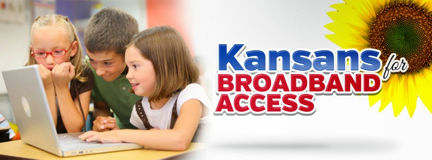 Kansans for Broadband Access