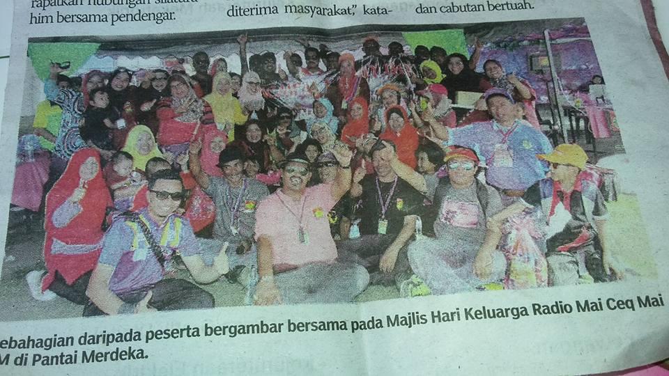 Akhbar Sinar Harian