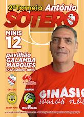 2º Torneio António Sotero