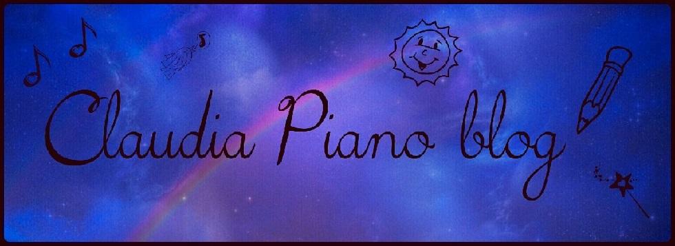 Claudia Piano