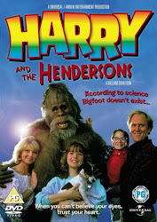 Bigfoot y los Henderson (1987)