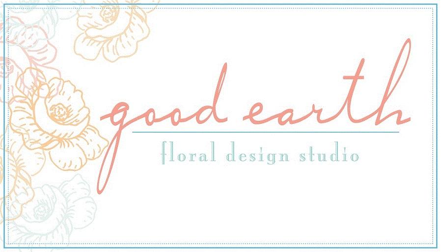 Good Earth Floral Design Studio
