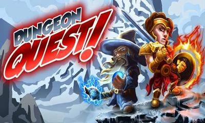 Dungeon Quest v1.5.0.1 APK (MOD MONEY)