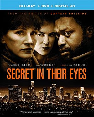 Poster Of Secret in Their Eyes In Dual Audio Hindi English 300MB Compressed Small Size Pc Movie Free Download Only At worldfree4u.com