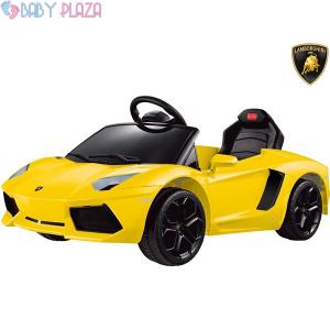 Siêu xe ô tô điện trẻ em Lamborghini 81700