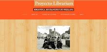 Nuestro Proyecto Librarium