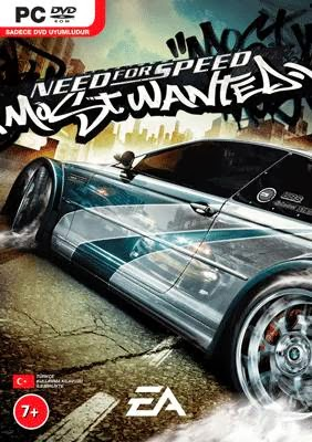 Nfs Most wanted indir