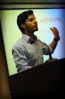blogger mohammad mustafa
