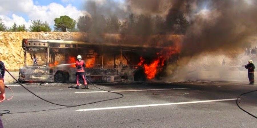 Makine Mühendisleri Odası 3,5 Yıl Önce Uyarmış: 'Bakımsız İETT Otobüsleri Kazaya Davetiye Çıkarıyor'