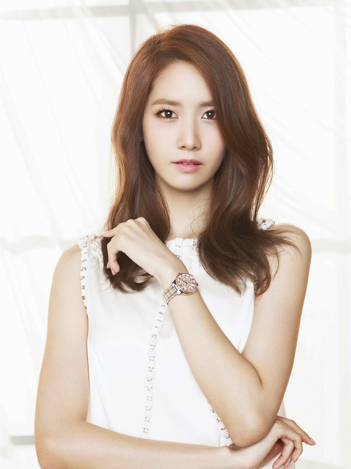Girls Generation S Yoona Becomes The Member Of Honor