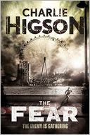 The Fear, the Enemy, Charlie Higson