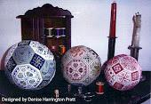 Quaker ball