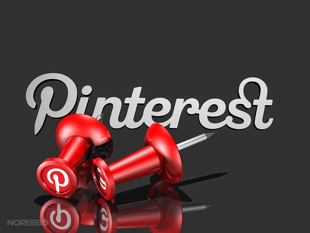 Siganos en Pinterest