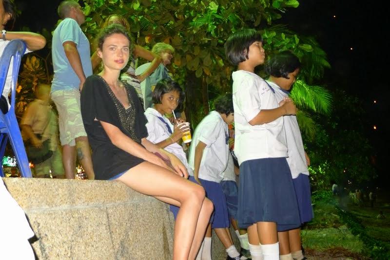 Thailand part1