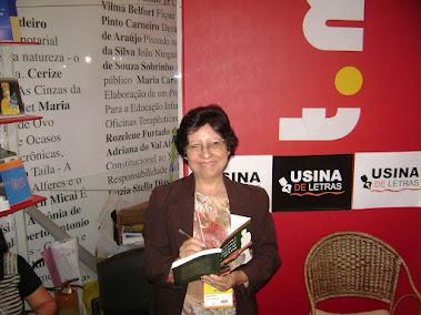 Lançamento Na bienal 2009