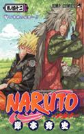 Tomo 42 de Naruto
