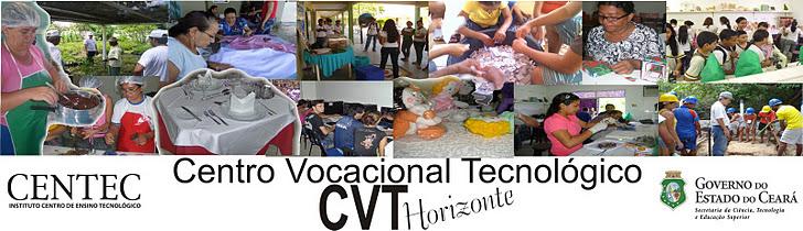 CVT - Horizonte
