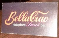Ristorante Bella Ciao