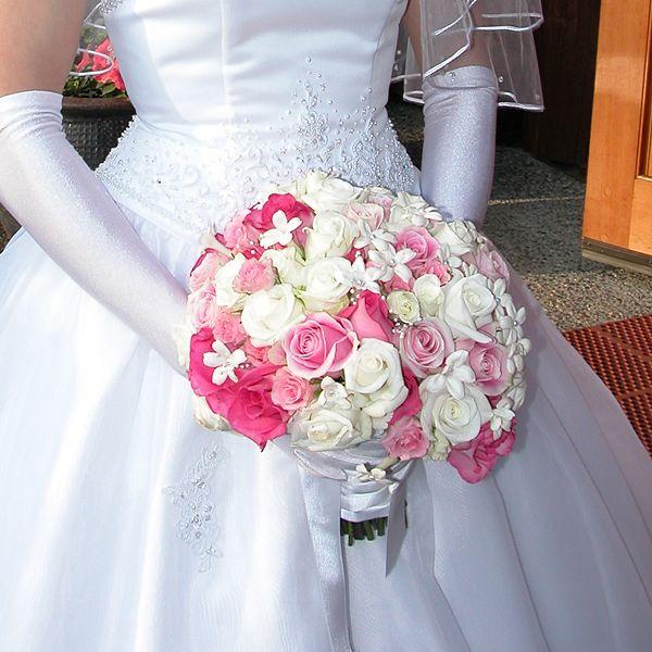 Buquê para casamento