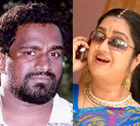 Kalpana divorces director Anil
